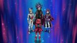 Yu-Gi-Oh! Arc-V Episode 146 Subtitle Indonesia